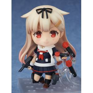 Kantai Collection -KanColle- Yudachi Kai-II [Nendoroid 695]