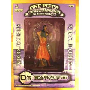 One Piece - Romance Dawn Part.2 - Nico Robin [Banpresto Ichiban Kuji Lottery]