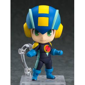Mega Man Battle Network - MegaMan.EXE: Super Movable Edition [Nendoroid 715]