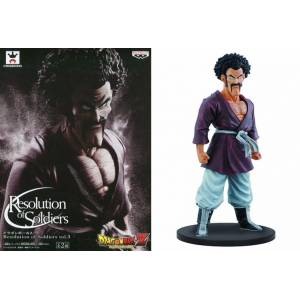 Dragon Ball Z - Mr Satan -Resolution of Soldiers vol.3- [Banpresto]