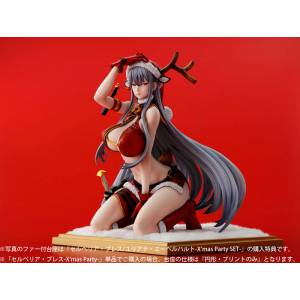 Valkyria Chronicles DUEL - Selvaria Bles -X'mas Party- [Vertex]