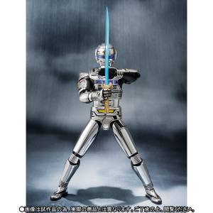 Space Sheriff Gavan - Gavan typeG SPACE SQUAD Ver. Limited Edition [SH Figuarts]