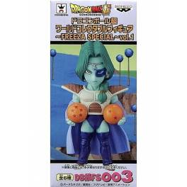 Dragon Ball Super - Zarbon -FREEZA SPECIAL vol.1 [WCF / Banpresto]