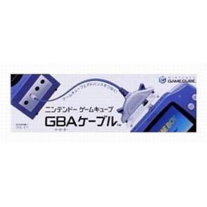 Game Cube / Game Boy Advance Cable [GBA - Used Good Condition]
