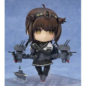 Kantai Collection -KanColle- Hatsuzuki [Nendoroid 720]