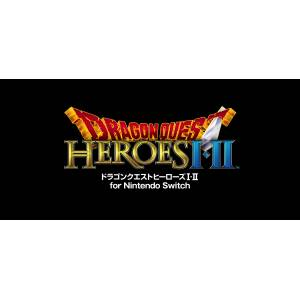 Dragon Quest Heroes I & II - Standard Edition [Switch]