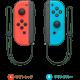 Nintendo Switch Joy-Con Neon Red (L) /  Neon Blue (R) Set [Switch]