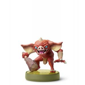 Amiibo Bokoblin - Legend of Zelda Breath of the Wild series Ver. [Switch / Wii U]