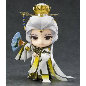 PILI XIA YING: Unite Against the Darkness - Su Huan-Jen: Unite Against the Darkness Ver. [Nendoroid 727]