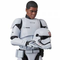 Star Wars: The Force Awakens - Finn / FN-2187 [MAFEX]
