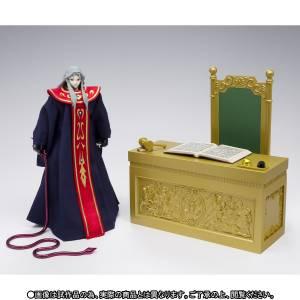 Saint Seiya Myth Cloth - Balron Lune / Balrog Complete Limited Set [Bandai]