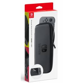 Nintendo Switch carrying case (with Screen Protector) [Switch]
