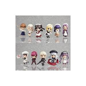 Fate / Hollow Ataraxia - BOX 12x Figures [Nendoroid Petit]
