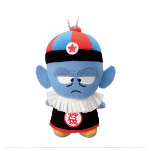 Dragon Ball Makafushigi Adventure - Pilaf Plush G Price - Ichiban Kuji [Banpresto]