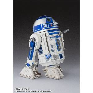 Star Wars A NEW HOPE - R2-D2 [SH Figuarts]