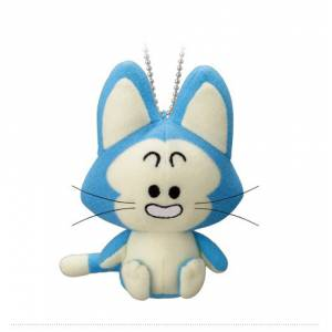 Dragon Ball Makafushigi Adventure - Poil Plush G Price - Ichiban Kuji [Banpresto]