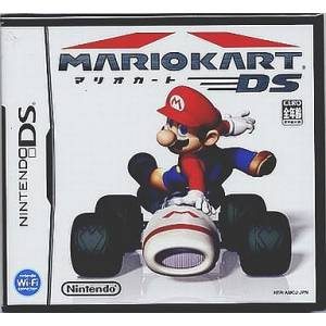 Mario Kart DS [NDS - Used Good Condition]