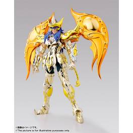 Saint Seiya Myth Cloth EX - Scorpion Milo (God Cloth / Soul of Gold) [Brand New]