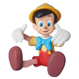 Disney Series 6 - Pinocchio [Ultra Detail Figure No.354 / UDF]