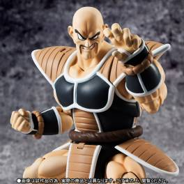 Dragon Ball Z - Nappa Limited Edition [SH Figuarts]