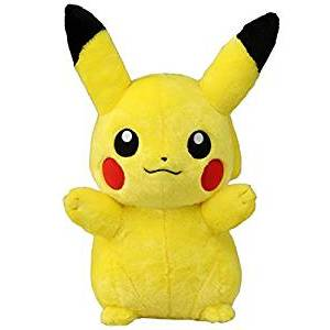 Pokemon - Pikachu (life size) [Plush Toys]
