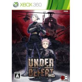 Under Defeat HD [X360 - Used Good Condition]