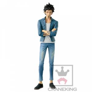 One Piece - Trafalgar Law [Jeans Freak / Banpresto]