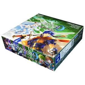"Fire Emblem Cipher - Booster Pack Vol.3 ""Kibou he no Souken"" 16 Pack BOX [Trading Cards]"