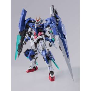 Mobile Suit Gundam 00 - Gundam Seven Sword/G [Metal Build]