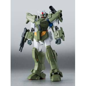 Mobile Suit Gundam 00 V - Full Armor 0 Gundam [Robot Spirits SIDE MS]