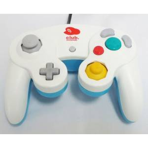 Club Nintendo Original Design Controller [NGC - used / loose]