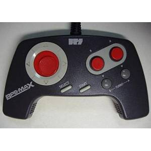 BPS-MAX Controller [FC - Used / loose]