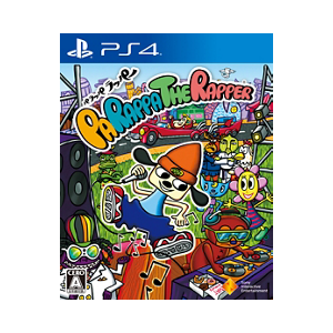 Parappa The Rapper [PS4]