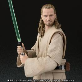 Star Wars: Episode I – The Phantom Menace - Qui-Gon Jinn Limited Edition [SH Figuarts]
