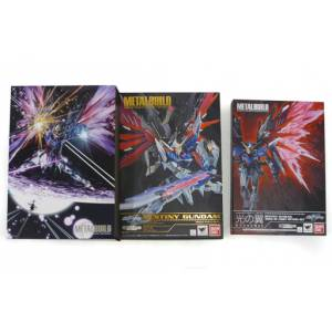 Destiny Gundam ZGMF-X42S (Full Package) - Limited Edition [Metal Build]