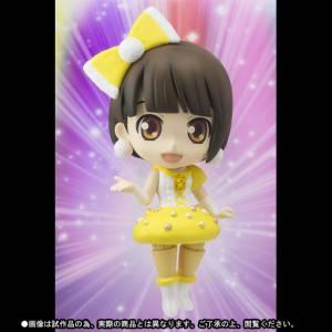 Momoiro Clover Z - Shiori Tamai [Chibi-Arts Tamashii Web Limited]