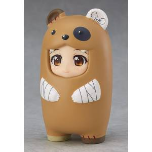 GIRLS und PANZER - Face Parts Case (Boko) [Nendoroid More]