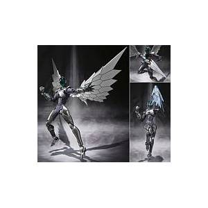 Accel World - Silver Crow [S.H.Figuarts]