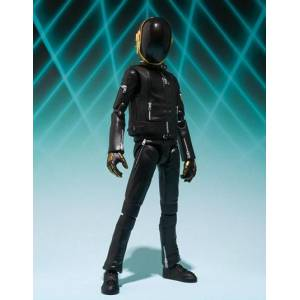 Daft Punk - Guy-Manuel de Homem-Christo - Limited Edition [SH Figuarts / Used]