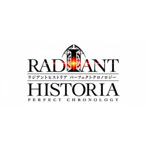 Radiant Historia: Perfect Chronology - Perfect Edition Famitsu DX Pack Smart Case M Size [3DS]