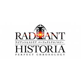 Radiant Historia: Perfect Chronology - Perfect Edition Famitsu DX Pack Smart Case L Size [3DS]
