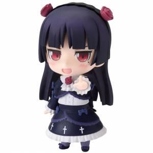 Oreno Imouto ga Konna ni Kawaii Wake ga Nai - Kuroneko [Nendoroid 144 / DAMAGED BOX]