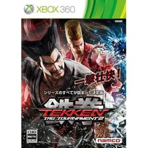 Tekken Tag Tournament 2 [X360 - Occasion BE]