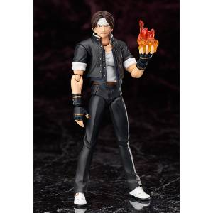 THE KING OF FIGHTERS '98 ULTIMATE MATCH - Kyo Kusanagi [Figma SP-094]