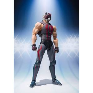 Tiger Mask W - Tiger the Dark [SH Figuarts]