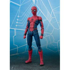 Spider-Man (Homecoming) - Spiderman [SH Figuarts]
