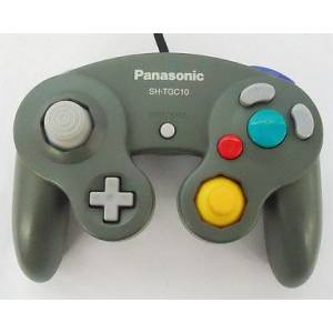 Game Cube Panasonic Controller [NGC - used / loose]