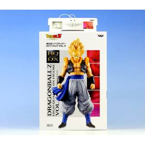 Dragon Ball Z HQ DX Vol 4 - Gogeta Super Saiyan