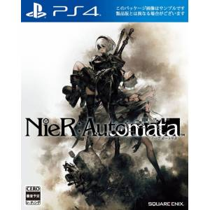 Nier Automata - Standard Edition (Multi-Language) [PS4-Occasion]