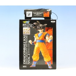 Dragon Ball Kai HQ DX Vol 1 - Son Gokuh Special Clear Ver